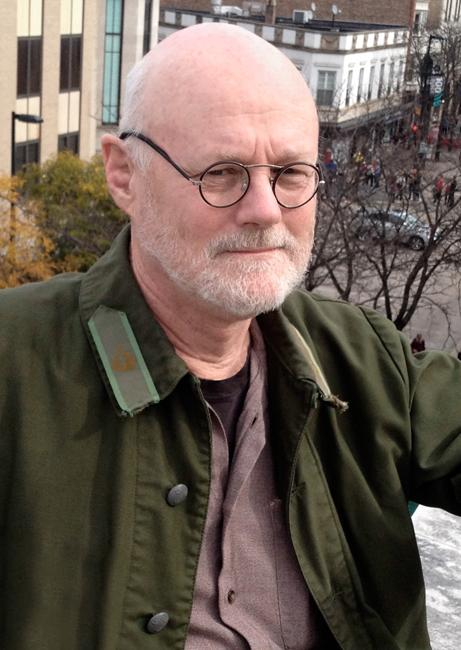 Dan H. Fuller
