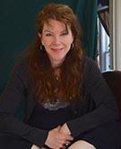 Nancy Rose Marshall