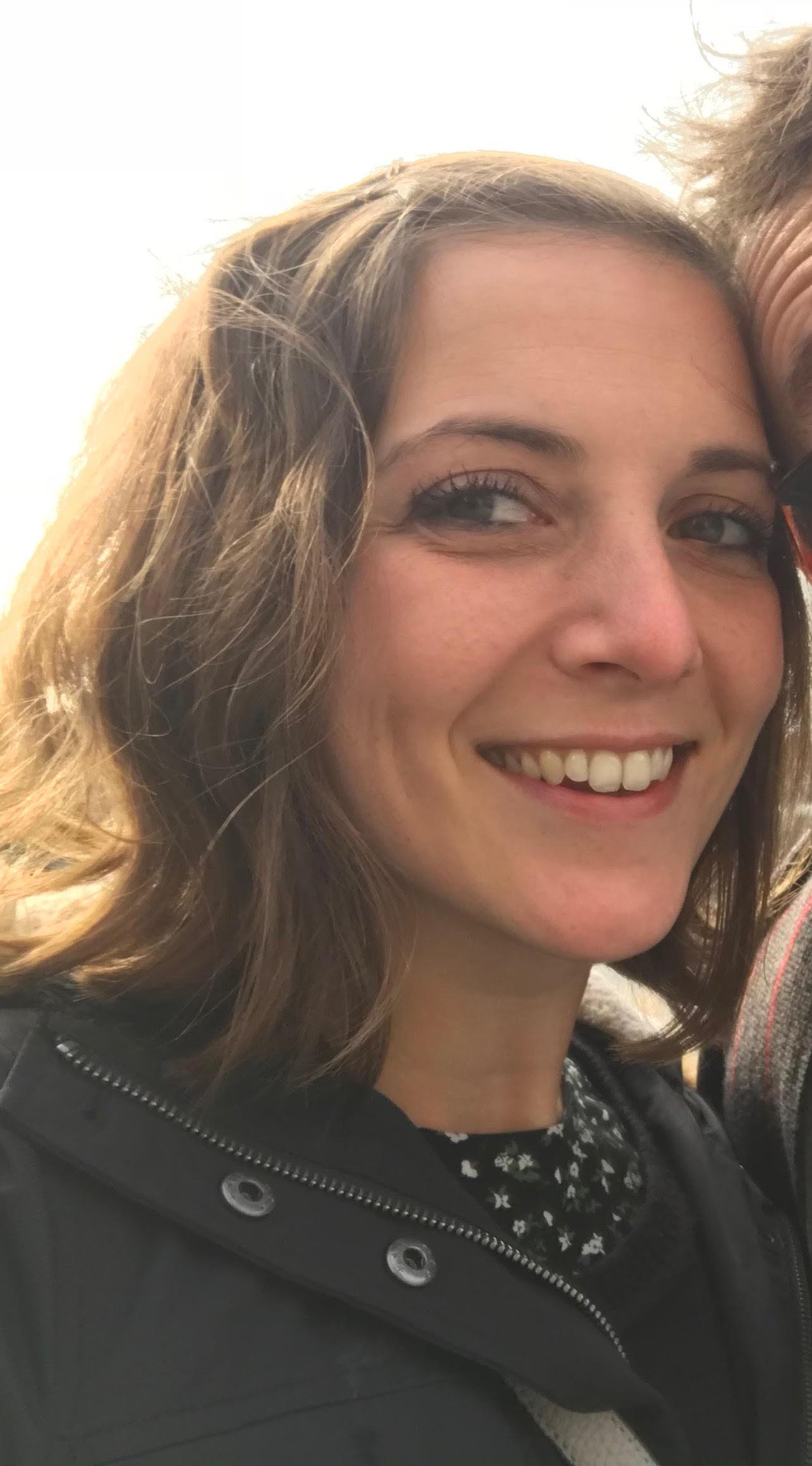 Katie Hayden